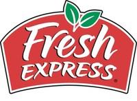 Fresh Express logo (PRNewsfoto/Fresh Express)
