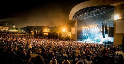Iconic San Diego outdoor music venue renamed North Island Credit Union Amphitheatre