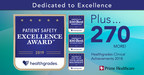 Prime Healthcare Hospitals Recognized by Healthgrades As Among Nation's Best in Key Specialties