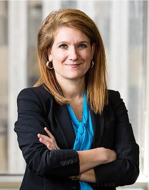 Ellen Koebler, SunTrust Bank