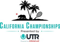 Top American Pros to Compete in California Championships Presented by UTR Powered by Oracle