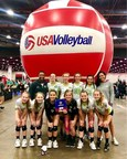 North Atlanta Volleyball Club Transforms Player Development with iFOLIO® Digital Portfolio Platform