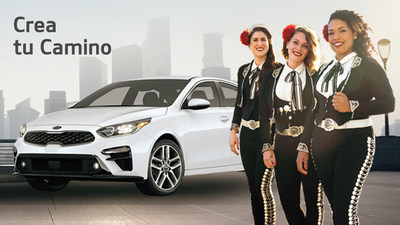 Kia Forte and Flor de Toloache Celebrate Latina Entrepreneurs