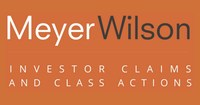 Meyer Wilson logo (PRNewsfoto/Meyer Wilson)