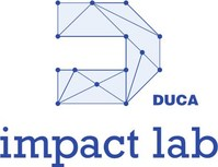 DUCA Impact Lab Logo (CNW Group/DUCA Impact Lab)