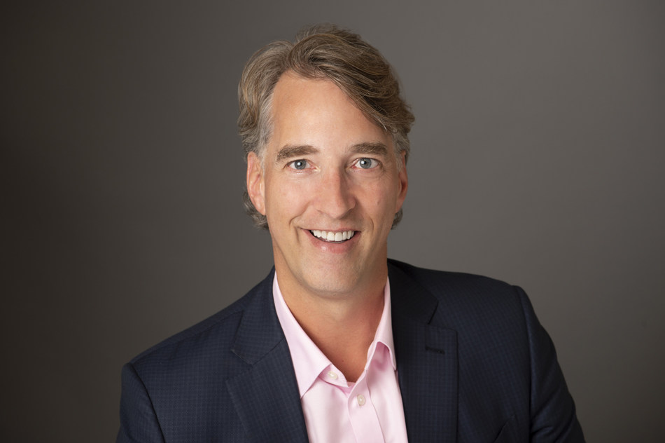 Jeffrey Russell, President, Accenture Canada (CNW Group/Accenture)