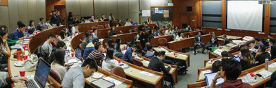 Opportunities abound for fintech players in China, says LexinFintech CFO at Harvard University