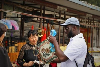 Cultural Industry Booms in Shandong