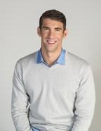 Michael Phelps to address mental health in his keynote speech at WISH 2018 (PRNewsfoto/WISH)
