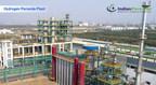 Indian Peroxide Limited (IPL) Hydrogen Peroxide Plant (PRNewsfoto/Indian Peroxide Limited)
