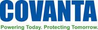 Covanta Logo (PRNewsFoto/Covanta) (PRNewsFoto/Covanta)