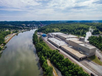 NP Paper is pleased to acquire the pulp mill in Fairmont, West Virginia.