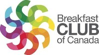 Logo: Breakfast Club of Canada (CNW Group/Breakfast Club of Canada)