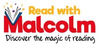 Read with Malcolm is a youth literacy initiative founded by Super Bowl Champion and Author Malcolm Mitchell. Through in-school and after-school programs and national reading challenges, Read with Malcolm literacy initiatives strive to tackle the literacy crisis and transform the lives of children by inspiring positive attitudes toward reading through book ownership. (PRNewsfoto/Share The Magic Foundation)