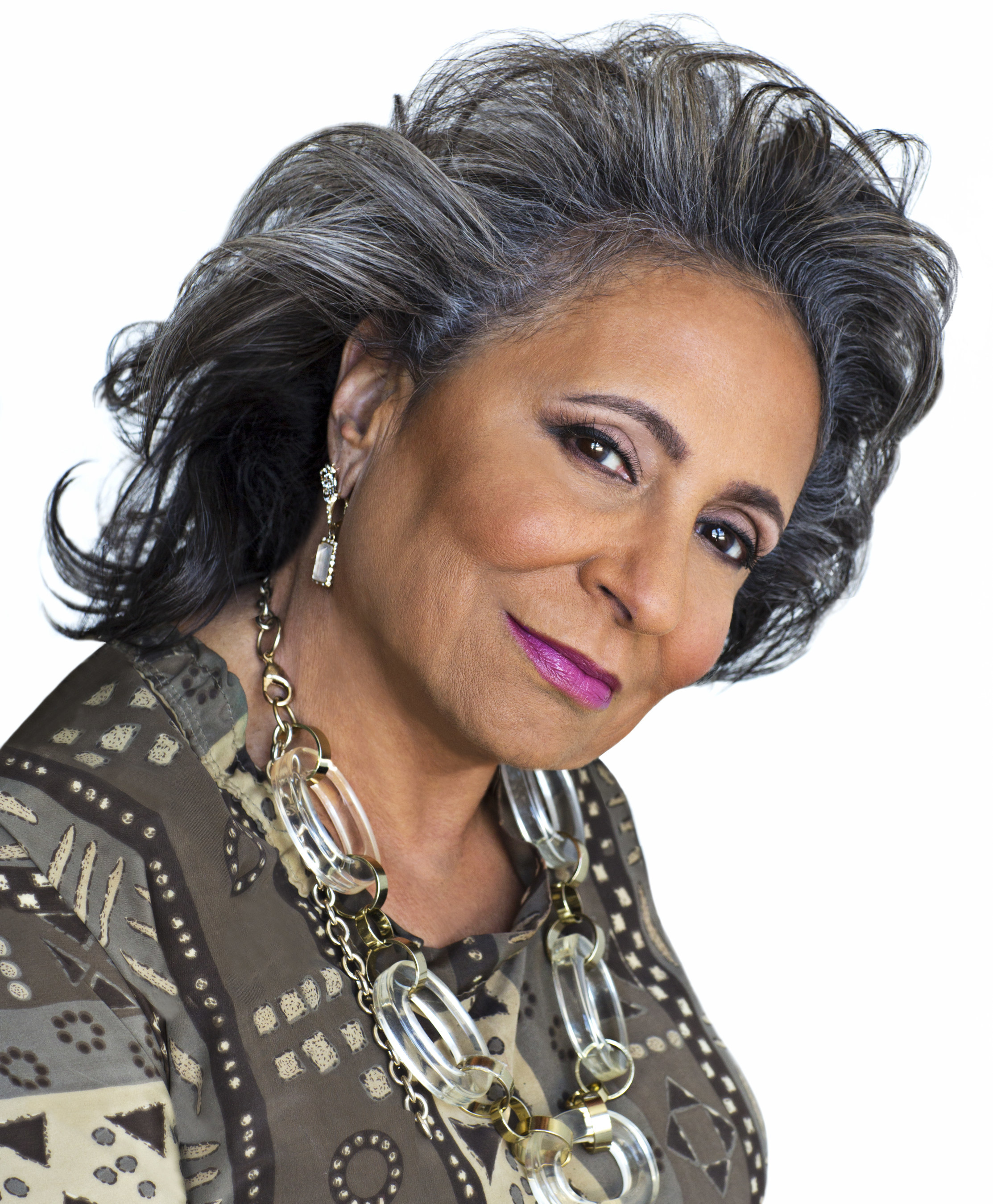 Media Pioneer Cathy Hughes will be honored with the Babson College Black Affinity Network Pioneer Award