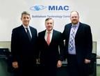 MIAC Opens New Technology Center in Bethlehem, Pennsylvania