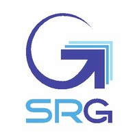 Logo: SRG Graphite (CNW Group/SRG Graphite)