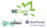 The 2018 WE Cann™ Conference hosted by Grant Thornton and TheCannalysts (CNW Group/Grant Thornton LLP)