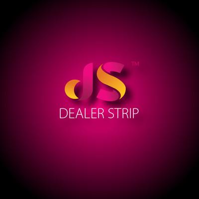 DEALERSTRIP.COM (logo)