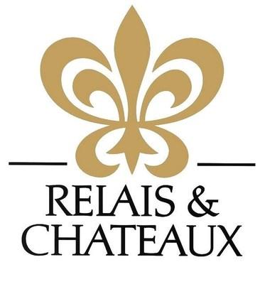 Logo : Relais & Châteaux (Groupe CNW/Institut de tourisme et d