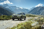 The redesigned 2019 Forester led the way for Subaru Canada, with the brand's signature sport utility posting its best sales month ever with 1,688 units sold. (CNW Group/Subaru Canada Inc.)