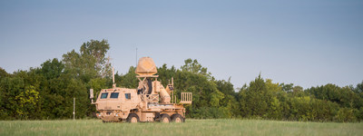Raytheon's KuRFS radar, deployed today, is a multi-mission radar providing detection of rocket, artillery, mortar and UAS threats by providing a critical sense and warn capability.