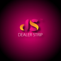 DEALERSTRIP.COM (logo) (PRNewsfoto/DealerStrip.com)