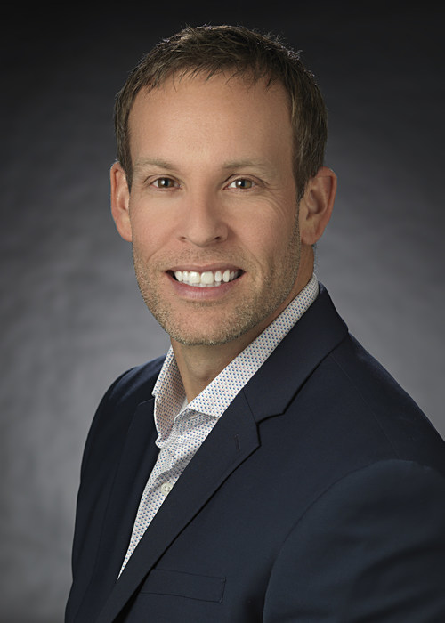 Chris Chilton, TEMPOE's Chief Information Officer