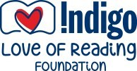 Indigo Love of Reading Foundation (CNW Group/Indigo Love of Reading Foundation)