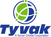 (PRNewsfoto/Tyvak Nano-Satellite Systems, I)