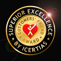 Customers' Friend - SUPERIOR EXCELLENCE