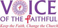 Voice of the Faithful Logo (PRNewsfoto/Voice of the Faithful)
