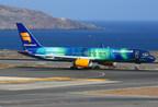 Icelandair Adopts Next Generation of Flight Tracking Technology Through FlightAware's Firehose