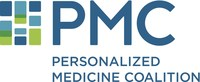 Personalized Medicine Coalition (PRNewsfoto/Personalized Medicine Coalition)