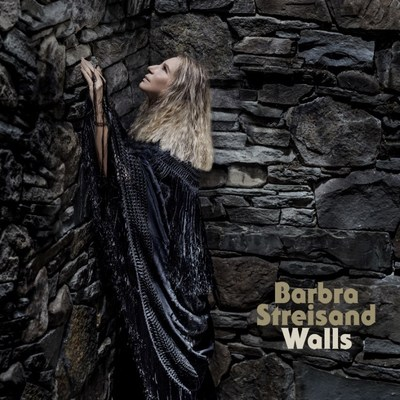 BARBRA STREISAND'S ALBUM WALLS OUT TODAY