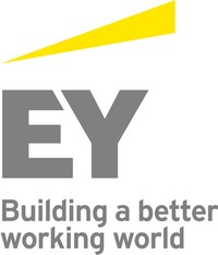 Logo: EY (Ernst & Young) (CNW Group/EY (Ernst & Young))