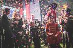 A Dazzling Carnival Night to Celebrate Leucan's 40th Anniversary