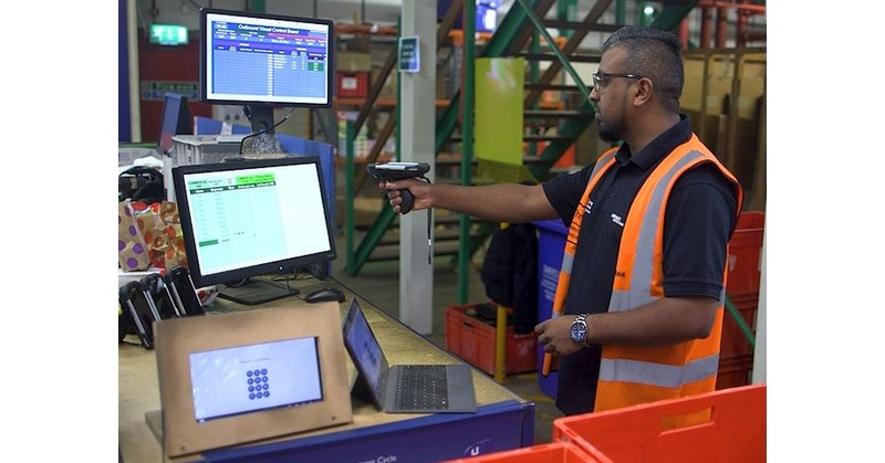 The RSPB Embraces Mobile Technology to Cut Warehouse Costs and Boost Business Efficiency