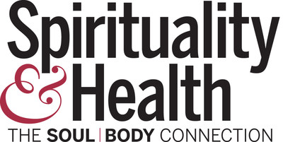 Spirituality & Health logo, jpg