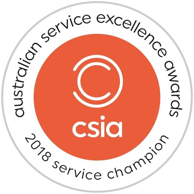 CSIA ASEA 2018 Service Champion (PRNewsfoto/Adestra Ltd)