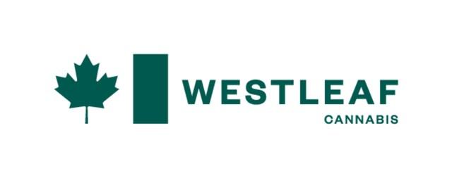 Westleaf Cannabis Inc. (CNW Group/Westleaf Cannabis Inc.)