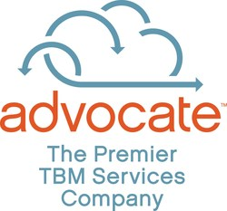 Advocate today announced a major rebranding, reflecting the company's evolution beyond The Cloud and Connectivity Insiders to The Premier Technology Business Management (TBM) Services Company.