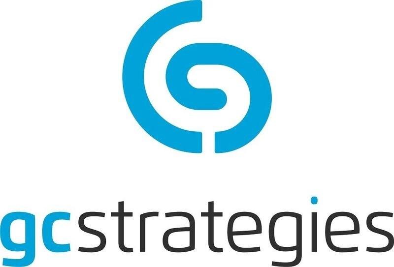 Logo: GC Strategies (CNW Group/Lixar IT)