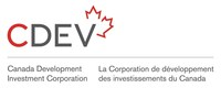 CDEV (CNW Group/Canada Development Investment Corporation)