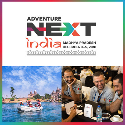 The Adventure Travel Trade Association (ATTA) has published the educational agenda and attending international suppliers, media, and buyers for AdventureNEXT India, a regionally specialized adventure travel industry event being held 3-5 December in Madhya Pradesh.