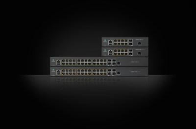 Cambium Networks宣布推出cnMatrix企业交换机