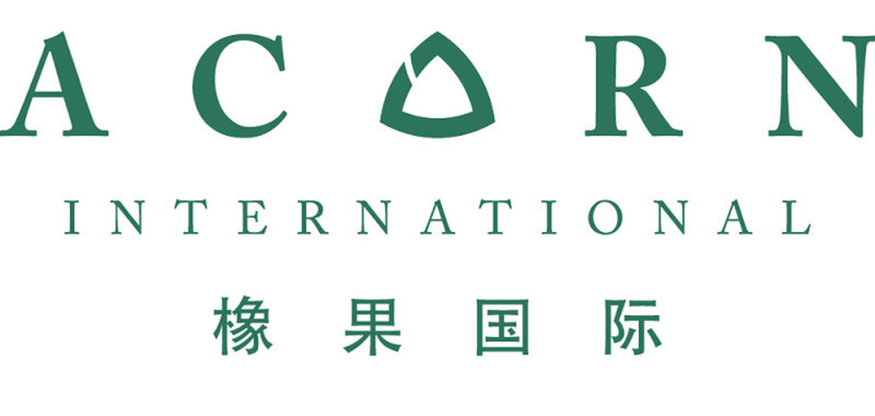 Acorn International Announces Partnership With China State Owned Media Powerhouse Shanghai Media Group Smg Through Agreement With Subsidiary Dragon Entertainment Group Deg