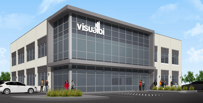 Visual BI Solutions HQ