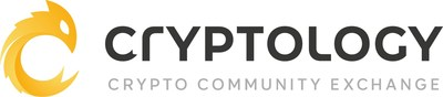 Cryptology Logo (PRNewsfoto/Cryptology)
