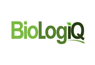 BioLogiQ, Inc. produces polymers from plants, not petroleum.